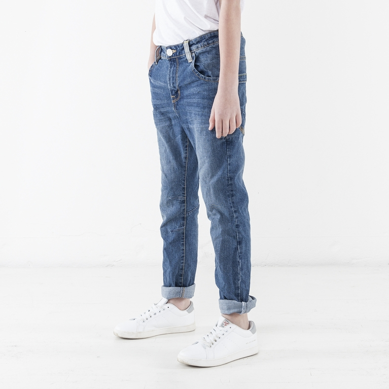 Worker New/ Jeans pojk Jeans pojk
